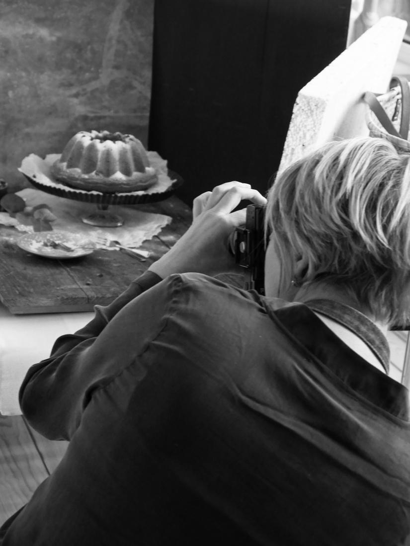 Kruidige kersttulband || behind the scenes || cookedbyrenske
