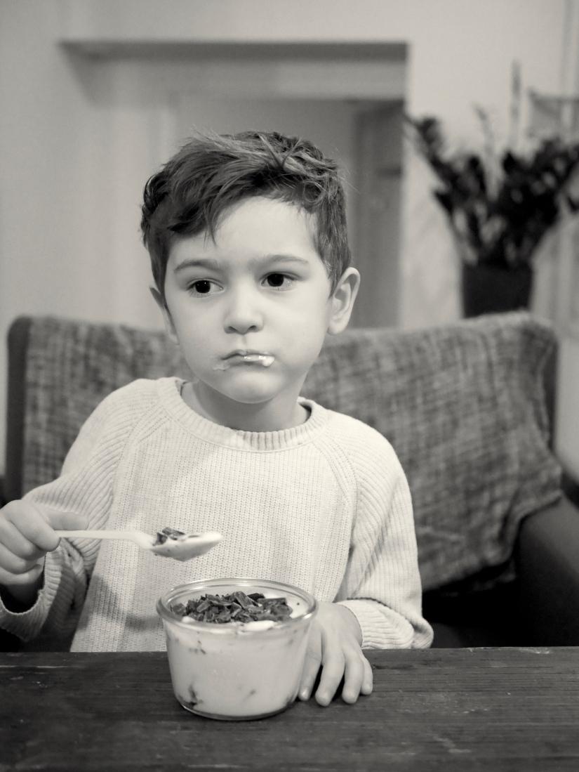 Hotspot #2: Yoghurt Barn Den Haag || Sep || cookedbyrenske